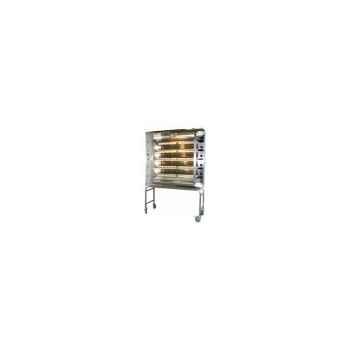 Rôtissoires grande capacité rbg 30 Roller-grill