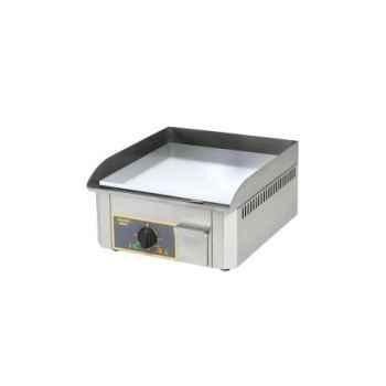 Plaques chrome électriques psr 400 ec Roller-grill