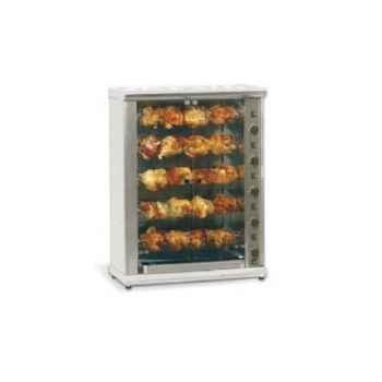 Rôtissoires grande capacité rbe 20 Roller-grill