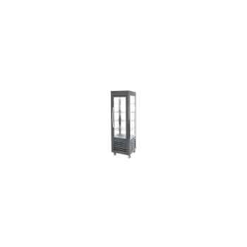 Vitrines réfrigérées - 360 l rdc 60 f Roller-grill