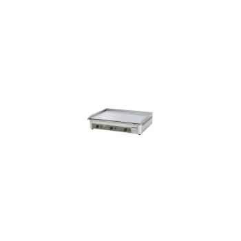 Plaques chrome gaz psr 900 gc Roller-grill