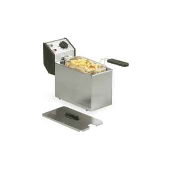 Home frying fd 50 Roller-grill
