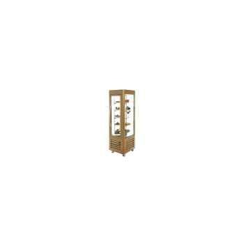 Vitrines réfrigérées - 360 l rd 60 t Roller-grill