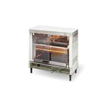Rôtissoires gaz rbg 4 Roller-grill