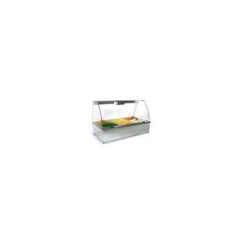 Vitrines bains-marie bmv 3 Roller-grill