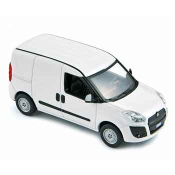 Fiat doblo cargo 2010 - white  Norev 771055
