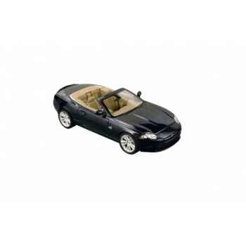 Jaguar xk 150 cabriolet 2006 - dark blue Norev 270021