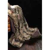 couverture otter en fourrure synthetique couleur loutre 1450 x 1300 arteinmotion cop ott0002