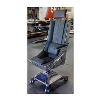 Siège c-130 Arteinmotion AIR-SED0071