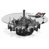table moteur radiacontinentaavec support arteinmotion air tav0033