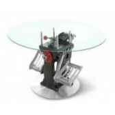 table pedalier douglas arteinmotion air tav0035