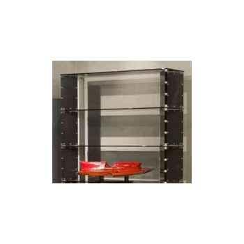 Bibliothèque en carbone n° 3 Arteinmotion CAR-LIB0003