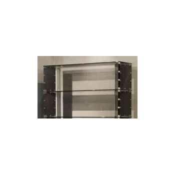 Bibliothèque en carbone n° 2 Arteinmotion CAR-LIB0004