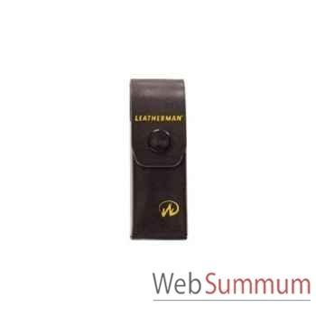 Accessoire etui cuir leatherman -934825