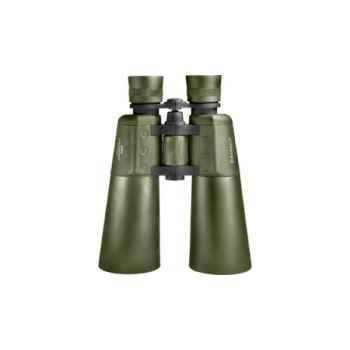 Jumelle pour l'approche et la hutte barska blackhawk 9x63 wp vert AB11188