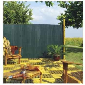 Plasticane bambou Intermas 173504