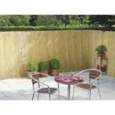 naturcane canisse bambou intermas 170991