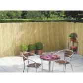 naturcane canisse bambou intermas 170992