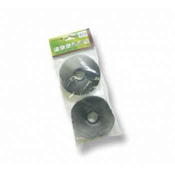 Ruban auto agrippant adhesif Intermas 147130