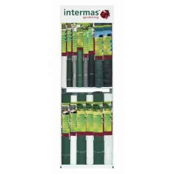 Presentoir 0m75 Intermas 90755