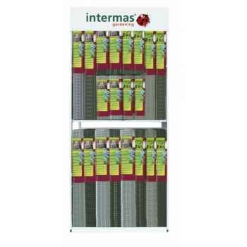Etagere 1m Intermas 90758