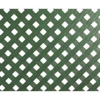 Privat panneau maille 2,5cm vert Intermas 179206