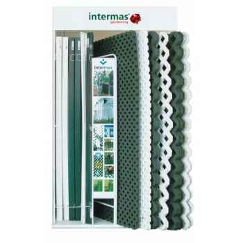 Presentoir panneaux Intermas 90389