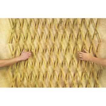 Treillis bambou  Intermas 170241