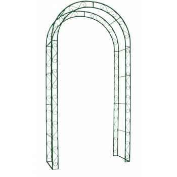 Rose arch (vert) Intermas 190101