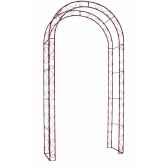 rose arch rouille antique intermas 190102