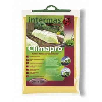 Climapro (film forçage maraîcher) Intermas 110052
