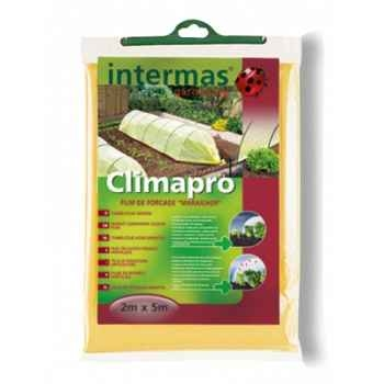 Climapro (film forçage maraîcher) Intermas 110102