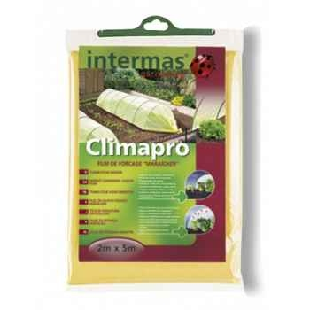 Climapro (film forçage maraîcher) Intermas 110103