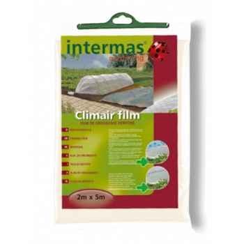 Climairfilm (film de croissance perforé) Intermas 110520