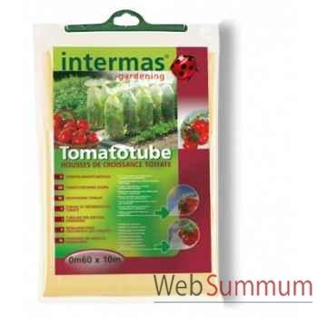 Tomatotube(housse de croissance 50µ) Intermas 110162