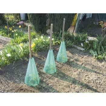 Green-starter  tomato (lot 3 cones  tomates pe vert)  Intermas 160013