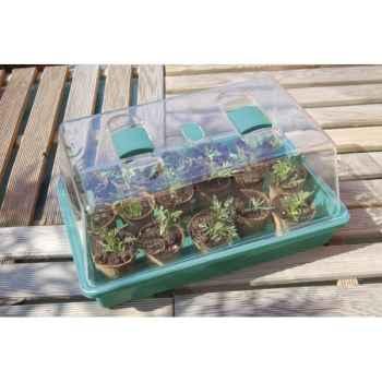 Rapid grow  (mini serre pour semis) Intermas 160018