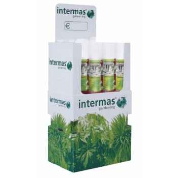 Isofilm (film à bulles diam 18mm) traité anti-uv  Intermas 70702
