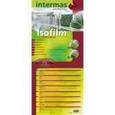 isofilm film a bulles diam 18mm traite anti uv intermas 110700
