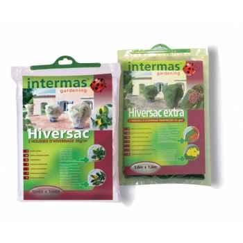 Hiverzip ( 2 housses avec zip 50gr/m²) Intermas 110053