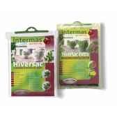 2 hiversac coloris vert extra 60g m housse d hivernage traite anti uv intermas 110019