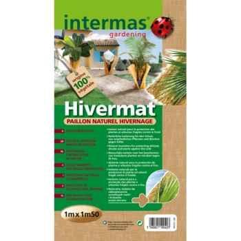 Hivermat( paile de riz) Intermas 110040