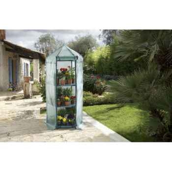 Balcony hexa  ( housse pp 80gr + housse pe 145gr) Intermas 160050