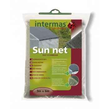 Sun-net (filet d'ombrage ) Intermas 110913