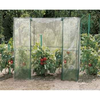 Serre roma (serre spéciale tomate)  Intermas 160045