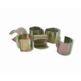 clips serre diam40 paquet de 50 intermas 160609
