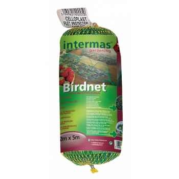Birdnet (filet de protection oiseaux) Intermas 120005
