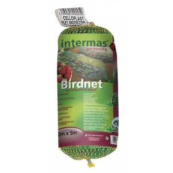 birdnet filet de protection oiseaux intermas 70120. Black Bedroom Furniture Sets. Home Design Ideas