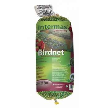 Birdnet (filet de protection oiseaux) Intermas 120011