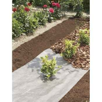 Terratex ( nappe de jardinage 80gr/m²) Intermas 150000